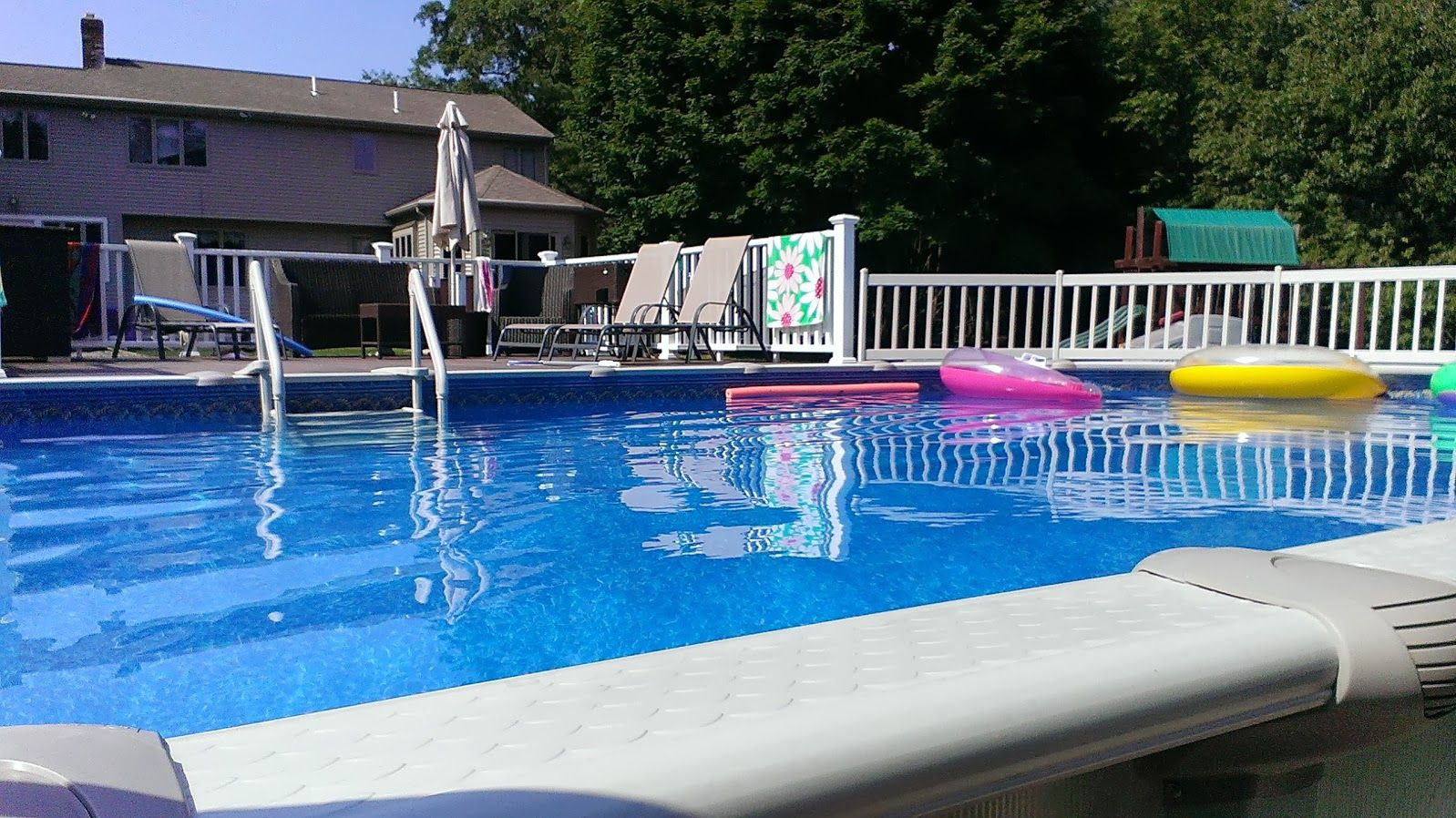 Pin By Above Ground Pool Builder On Above Ground Pools
