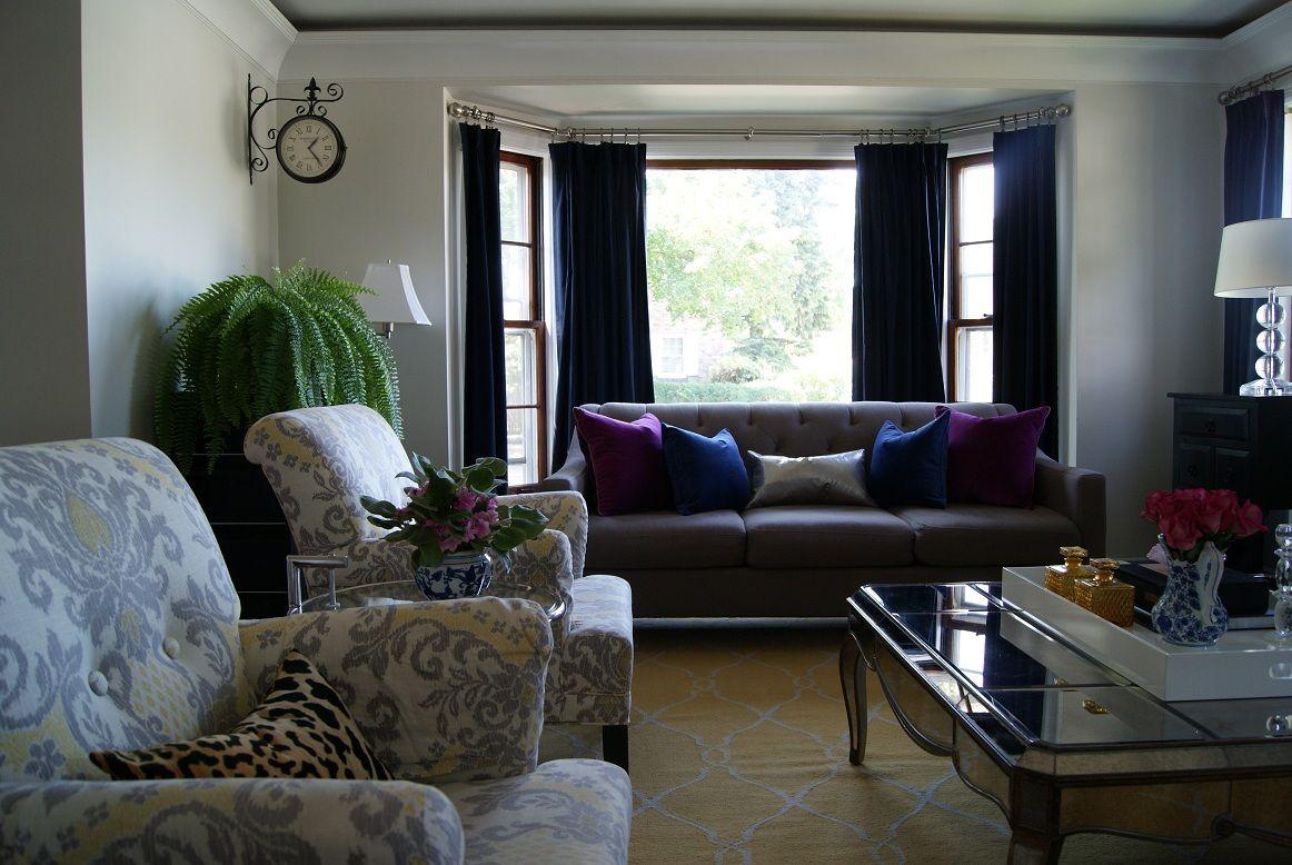 Edyta Co Chicago Interior Design Project Vibrant Eclectic
