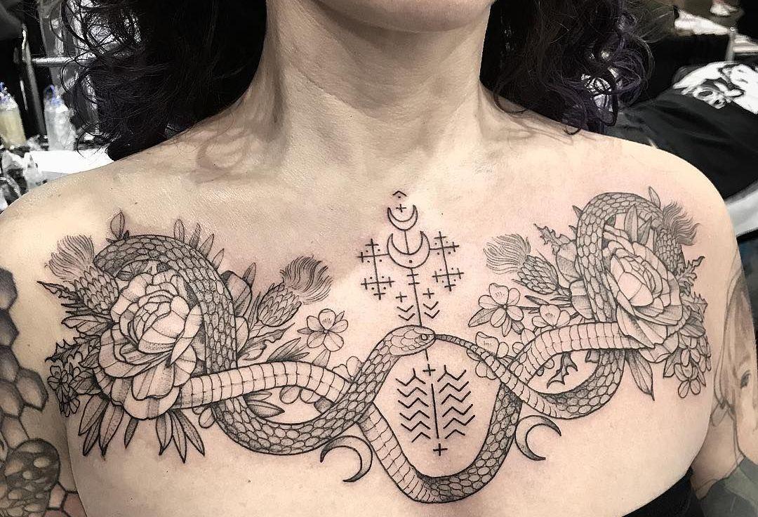Pin on Tattoos für Frauen   Motive und Vorlagen   Ideen