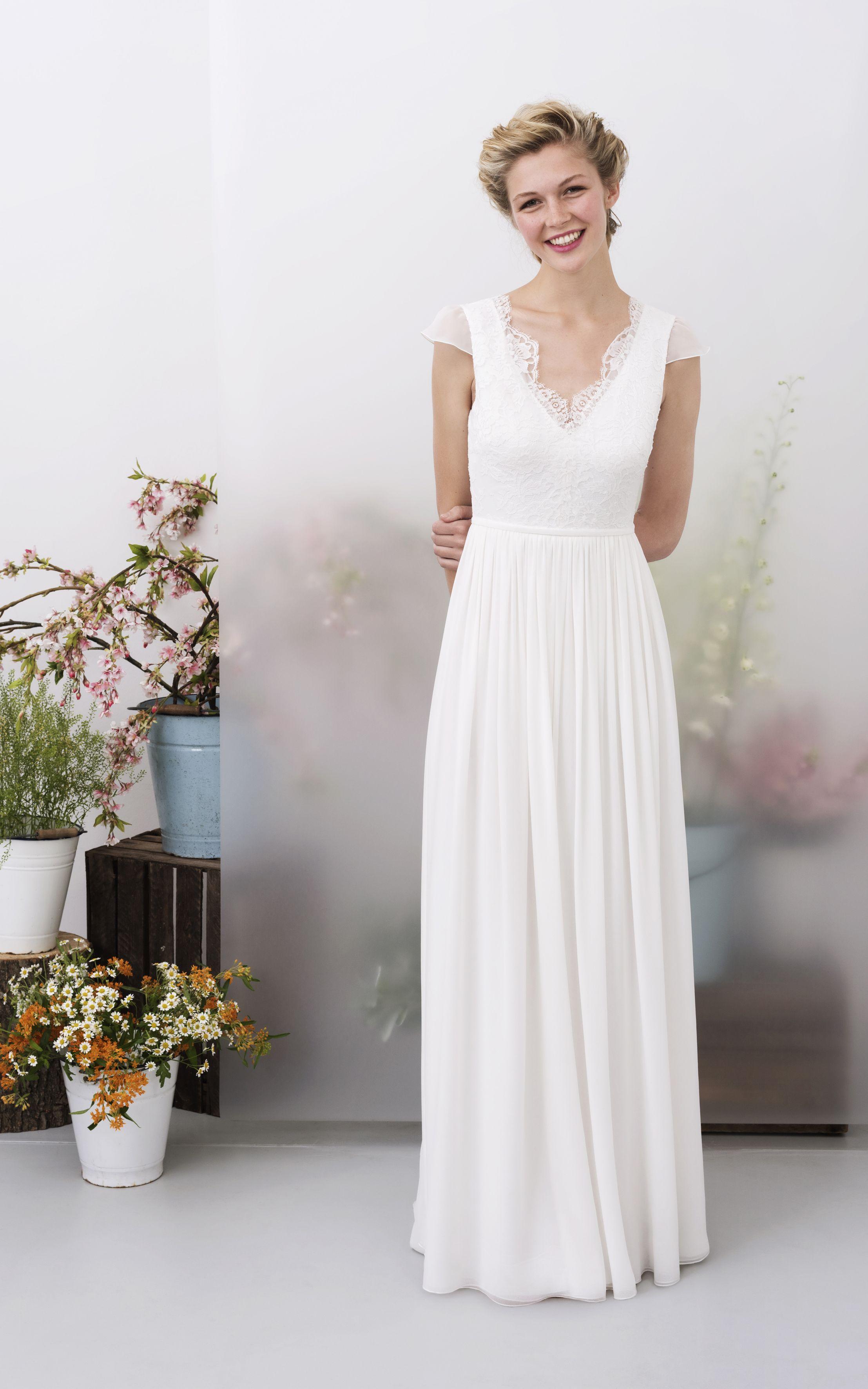 kisui OUI Collection Bridal Style: inja, Brautkleid, Weddingdress by ...