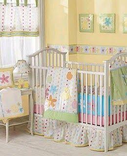 So Cute Nursery Crib Cribs Crib Bedding Sets
