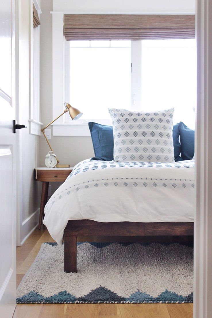 Discover The Range Of Organic Cotton Bedding From West Elm