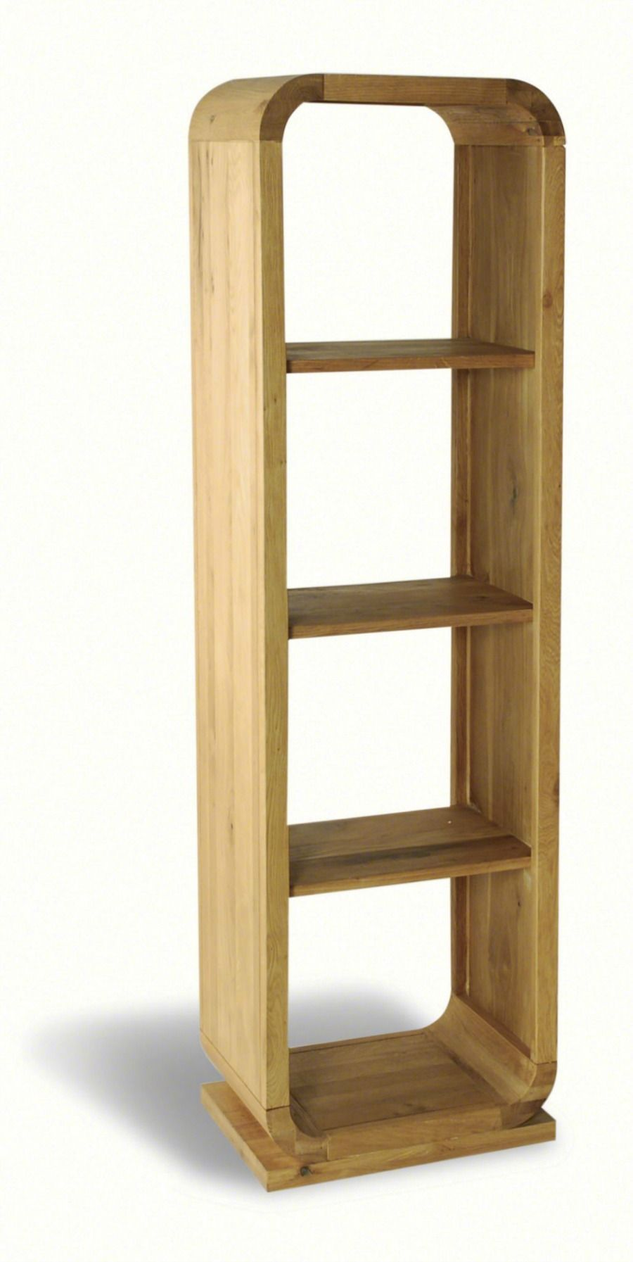 Tall Bed Side Shelves Cabinets Yahoo Image Search Results Oak Bookcase Bookcase Light Oak