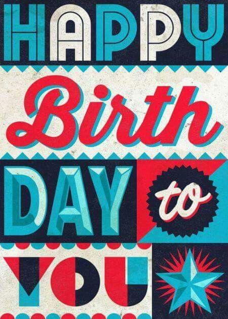 Pin By Yuliafs On Happy Birthday Happy Birthday Quotes Birthday