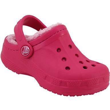 Crocs Winter Clog Water Sandals - Boys