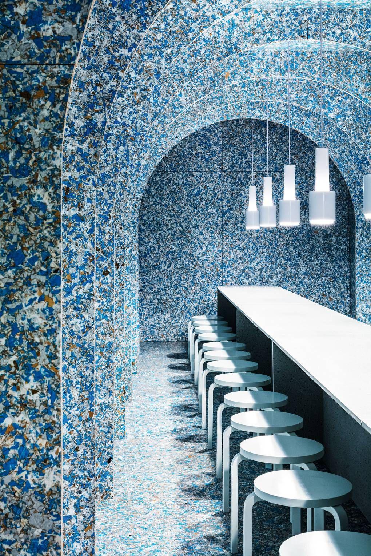 The design obsession spreading across the world Terrazzo