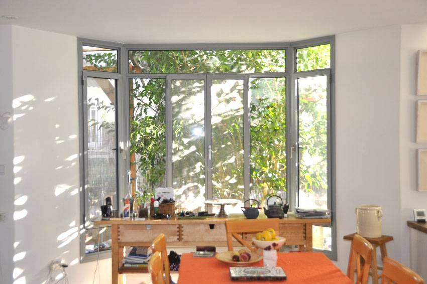 חלונות בלגיים 4300