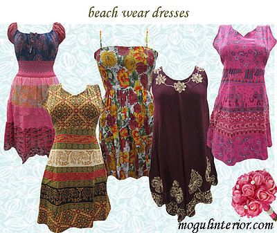 Vintage Style Klänningar