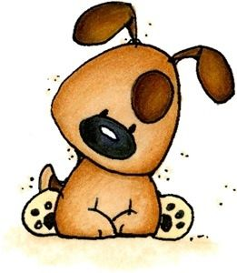 Perrito Cute Drawings Cute Art Animal Art