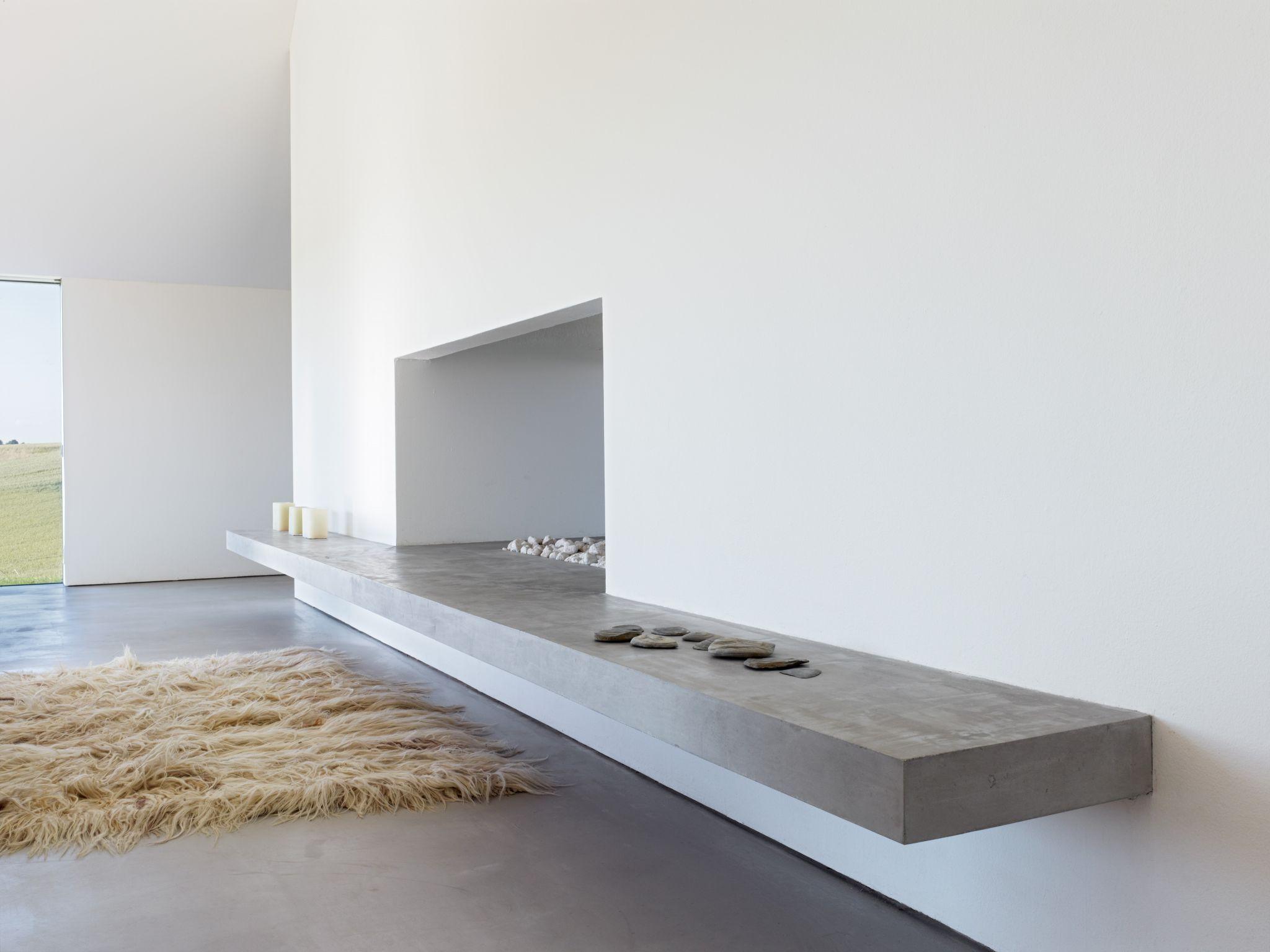 Baron Mobili ~ Baron house sweden architect: john pawson john pawson