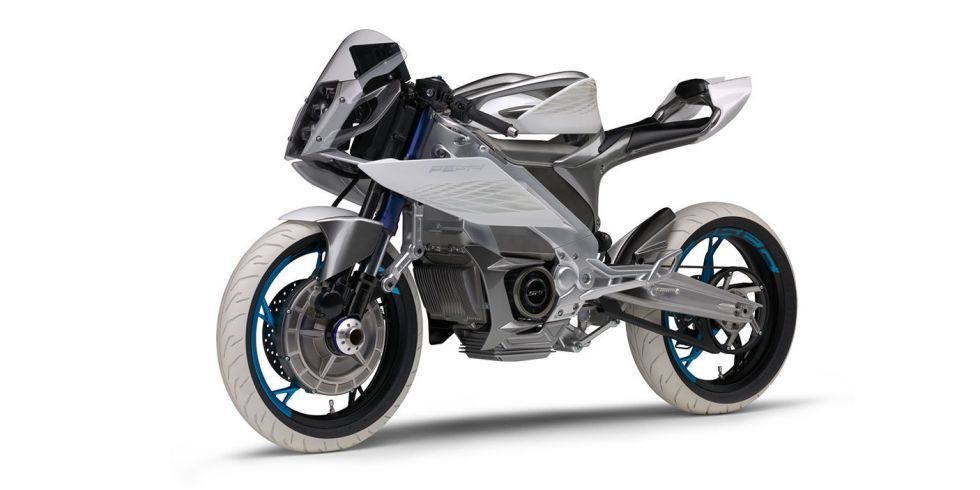 Yamaha Pes2 Experimental Concept 980 490 Concept Motorcycles