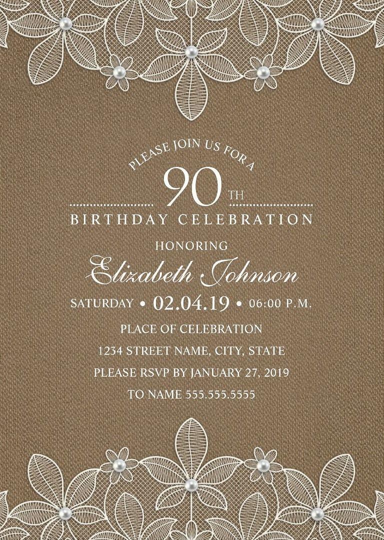 Customized Invitation Card Maker