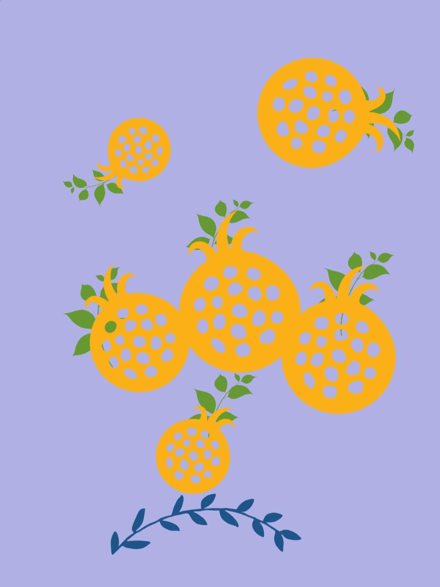 Pineapple Friendship Venice Wall Art 2018 Printable Art Home Decor ...