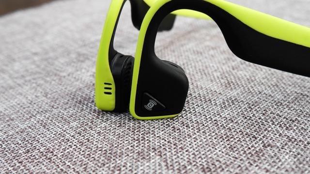 AfterShokz Trekz Titanium Bone Conduction Headphones, Safety while Running or Biking with Music | Best Reviews