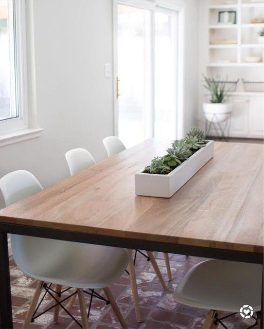 Box Frame Expandable Dining Table Dining Room Inspiration