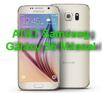Samsung Galaxy S6 Online User Manual - Galaxy S6 Guide