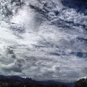 West of Antioquia, Colombia