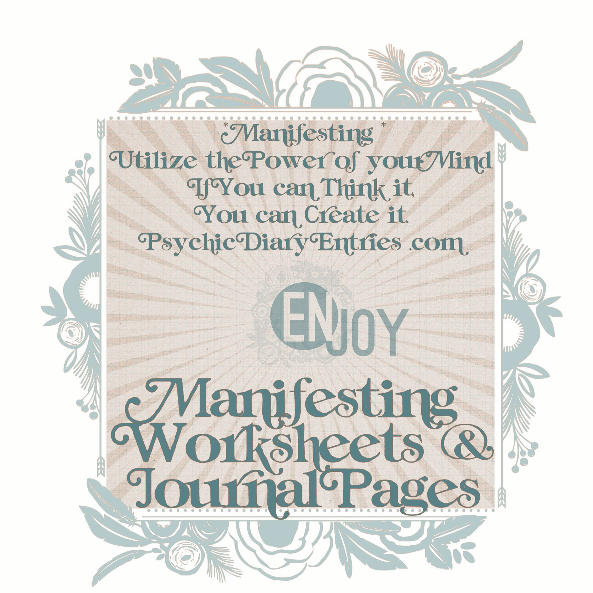 Park Art|My WordPress Blog_How To Make Someone Think Of You Manifest