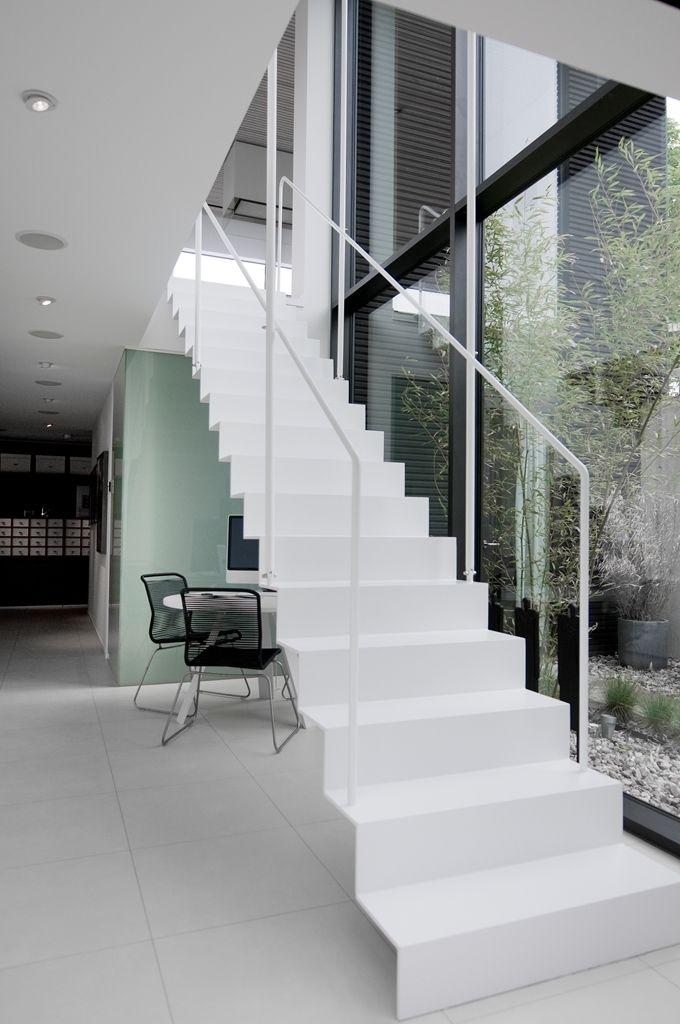 Minimalist Villa Design modern beach house with minimalist interior design, sweden | (2