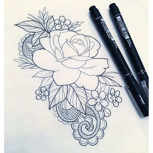 Rose Lace Tattoos Lacetattoo On Instagram Lace Tattoo Design Lace Tattoo Cover Tattoo