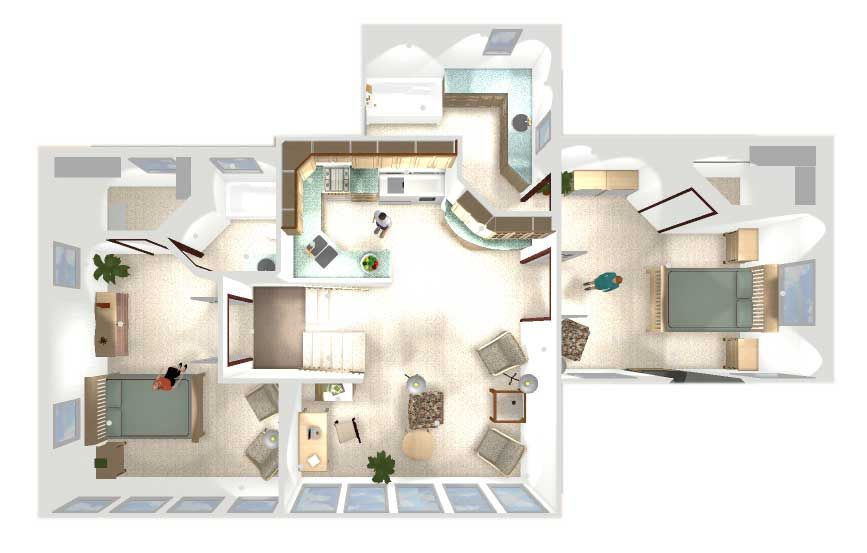 Home Design Awesome Home Room Planner Floor Design For Up View Prepossessing Kitchen Design Software Freeware Design Decoration