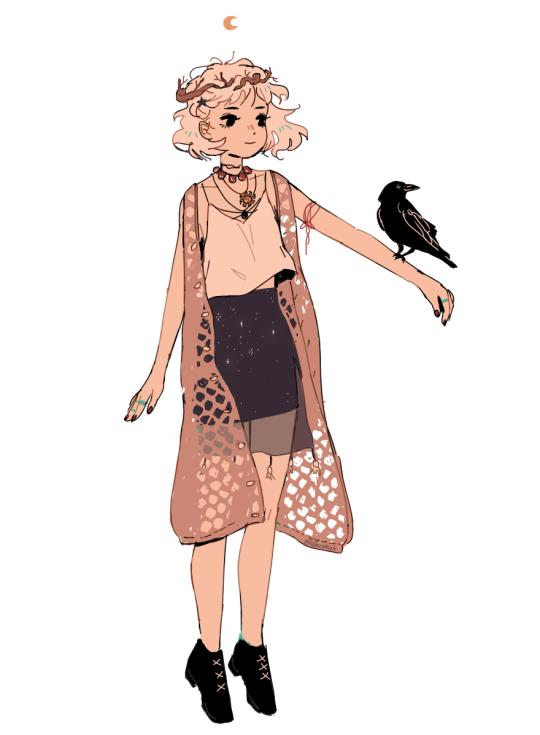 Pfeffersteak Cute Art Character Design Character Art