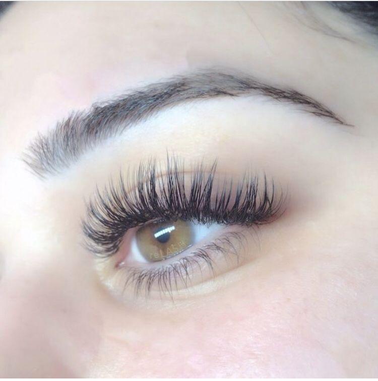 Photo of Volume eyelashes