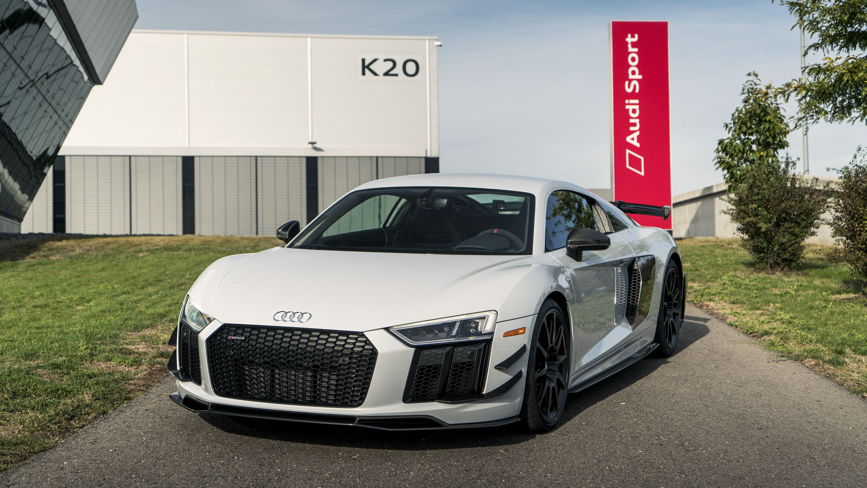 2019 Audi R8 V10 Plus Coupe Competition Package Top Speed Audi R8 V10 Audi R8 V10 Plus Audi R8