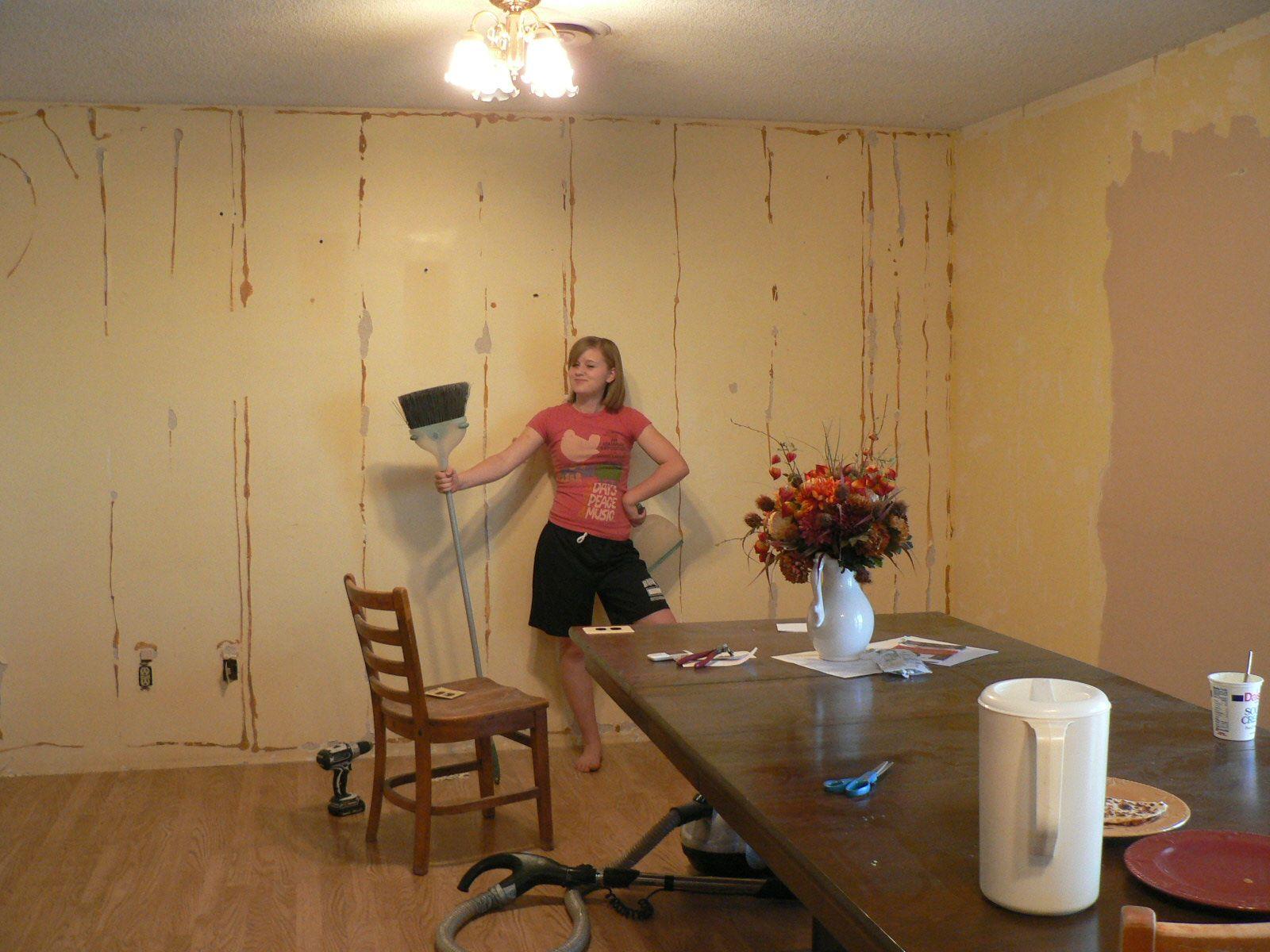 Wallpapering Over Wallpaper Backing - WallpaperSafari ...