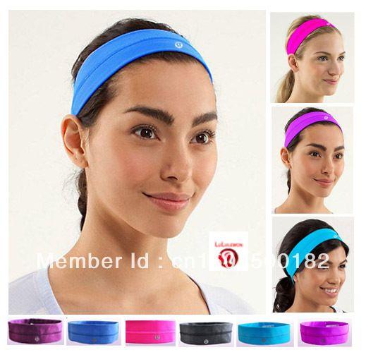 Lululemon Fly Away Tamer Headband $9.00,Online Get Cheap Lululemon Head Bands  http://www.redlululemon.com