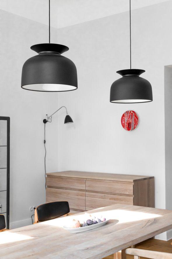 Gorgeous Berlin home - via cocolapinedesign.com