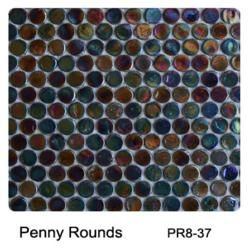 Raffi Gl Geometric Mosaic Tile