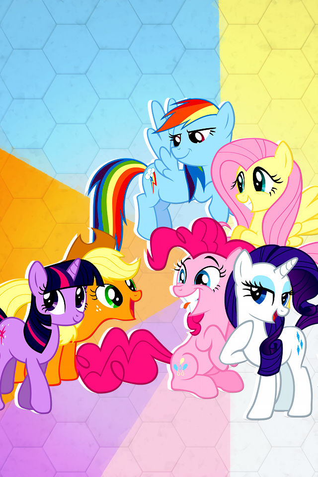Download My Little Pony Wallpaper for android, My Little Pony ...