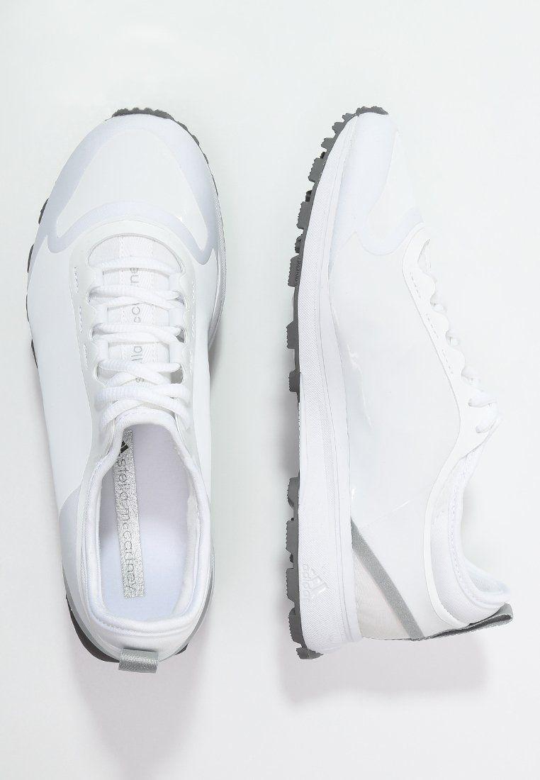 Tilaa ilman lähetyskuluja adidas by Stella McCartney ADIZERO XT - Matalavartiset tennarit - white/granit : 179,95 € (21.1.2016) Zalando.fi-verkkokaupasta.