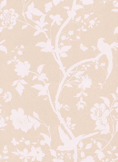 Laura Ashley Wallpaper Samples Home Safe