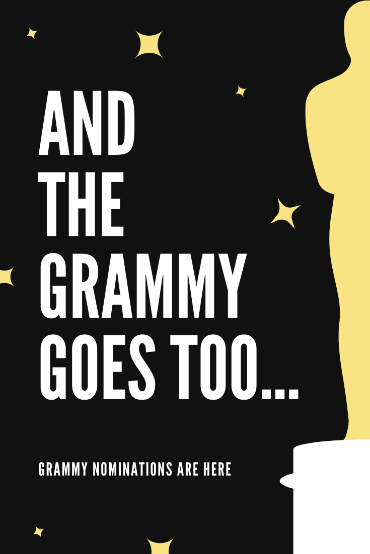 Who Will Win Grammy Awards 2020 Know All The Nominations Here Grammy Awards Grammy Nominations Grammy