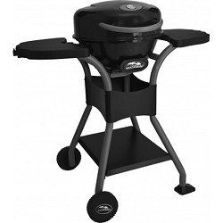 Masterbuilt Electric Patio Grill In Black Finish Http