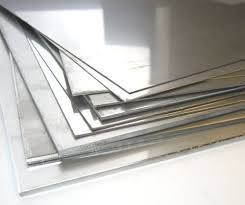 Stainless Steel Is Notable For Its Corrosion Resistance And It Is Widely Used For Food Handli Sheet Metal Shop Stainless Steel Sheet Stainless Steel Channel