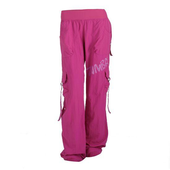 Feelin It Zumba Cargo Pants - Buy online at FitnessFactoryZumba.com for only $80.00.