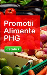 Alimente PHG