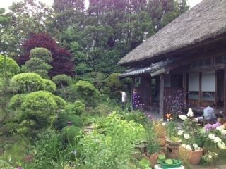 Traditional Japanese Homes in Chiba and Boso Japan