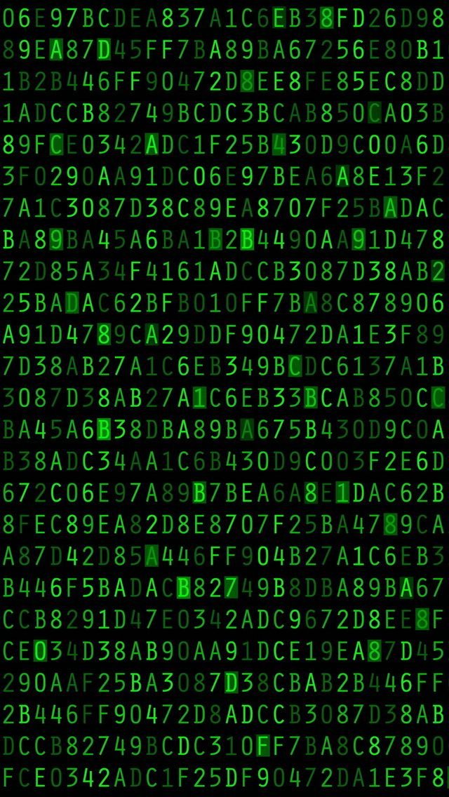 Matrix Code Animated Wallpaper Iphone Check More At Http