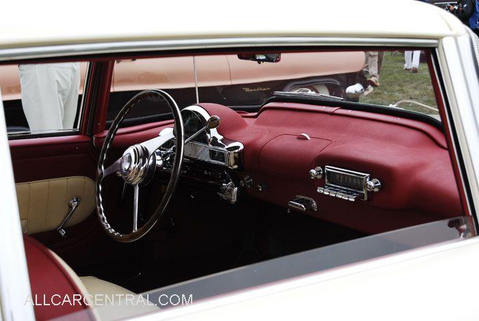 Hudson Italia Touring Coupe - Google Search