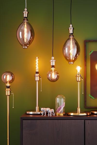 Ikea Lampen Und Leuchten