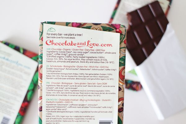 Chocolate and Love ♥