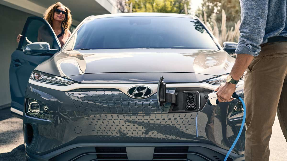 How To Charge Your Electric Car At Home Car Electric Car Charging Buying Guide