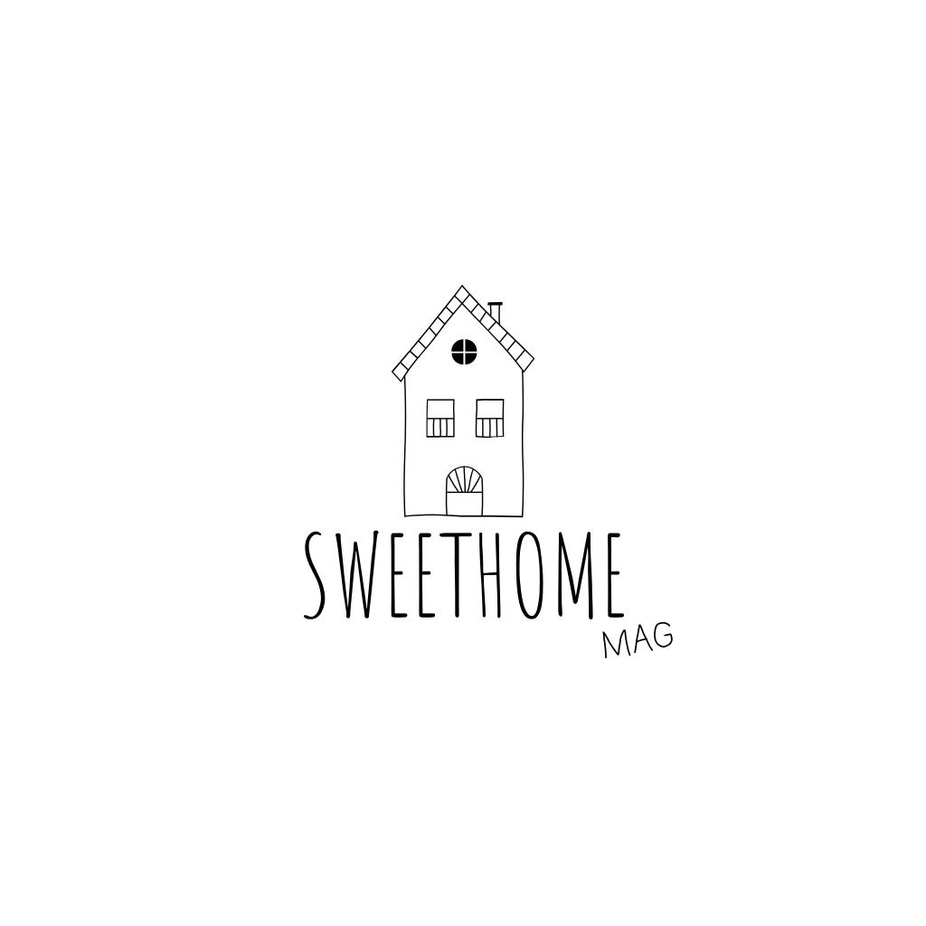 Home Goods Brand Logo Home Logo House Logo Design Interior Designer Logo