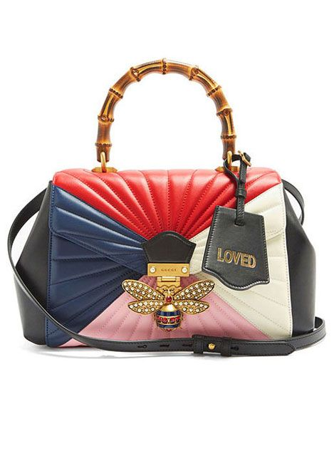 Iconic Gucci Bags From Fall Winter 2017
