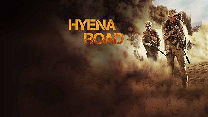 Hyena Road | Amazon, Amazon video, Hyena