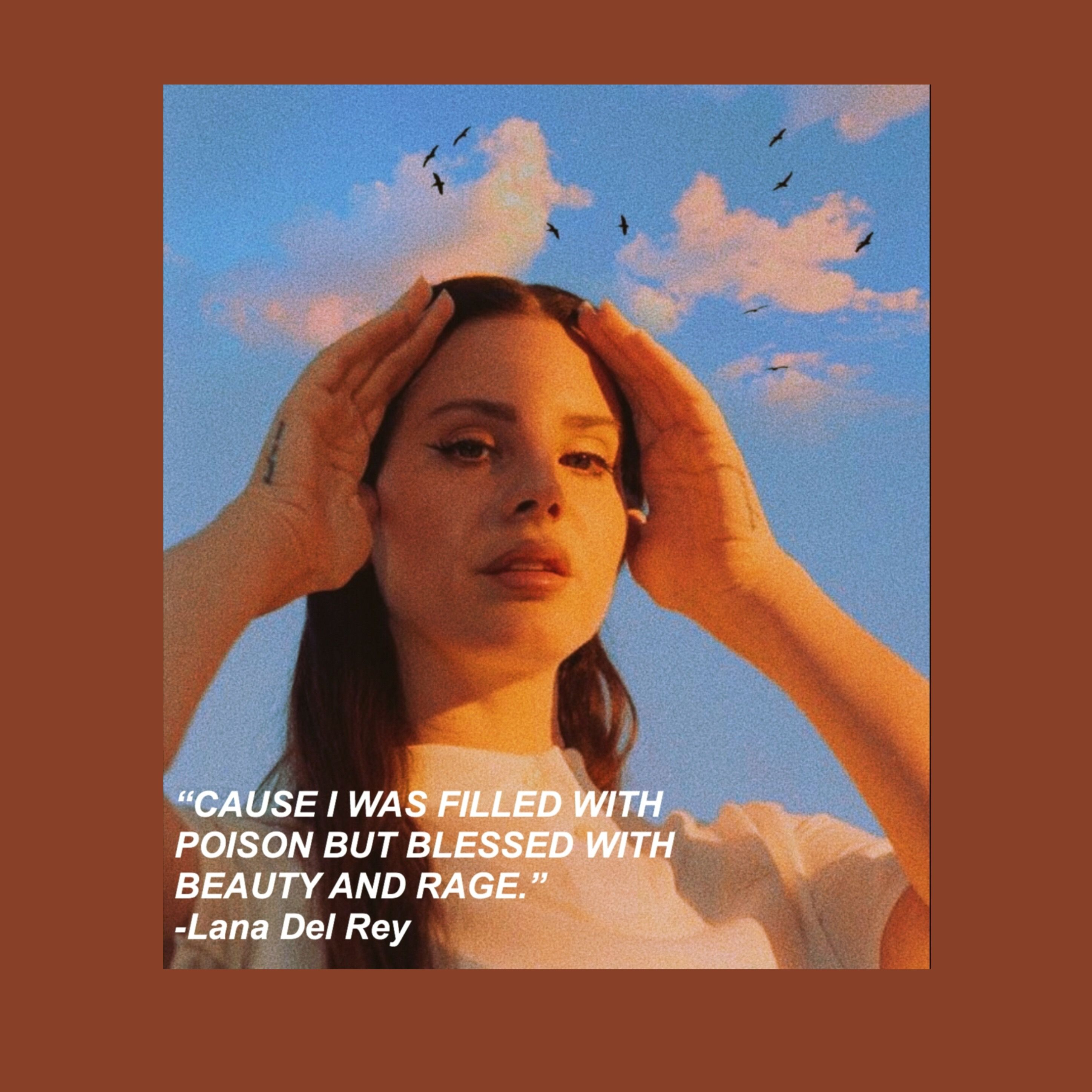 Pin by ‼️𝔙𝔬𝔡𝔞𝔠𝔦𝔬𝔲𝔰‼️ on 『 Artsy Club 』 Lana del rey